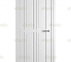 Норд М-19 Рал-Белый
